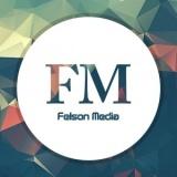 Logo Công Ty TNHH MTV Felson Media
