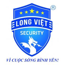 Logo Tổng Công Ty Bảo Vệ Long Việt