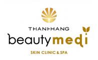Logo Thanh Hằng Beauty Medi Healthcare And Beauty Clinic (Công ty CP Đầu Tư Và Dịch Vụ Trường Giang)