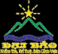 Logo Công Ty Cổ Phần Đầu Tư Phát Triển Kinh Tế Đại Bảo - Chi Nhánh Cao Bằng