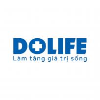 Logo Chi Nhánh - Bệnh Viện Quốc Tế Dolife - Công ty Cổ Phần Trung Tín