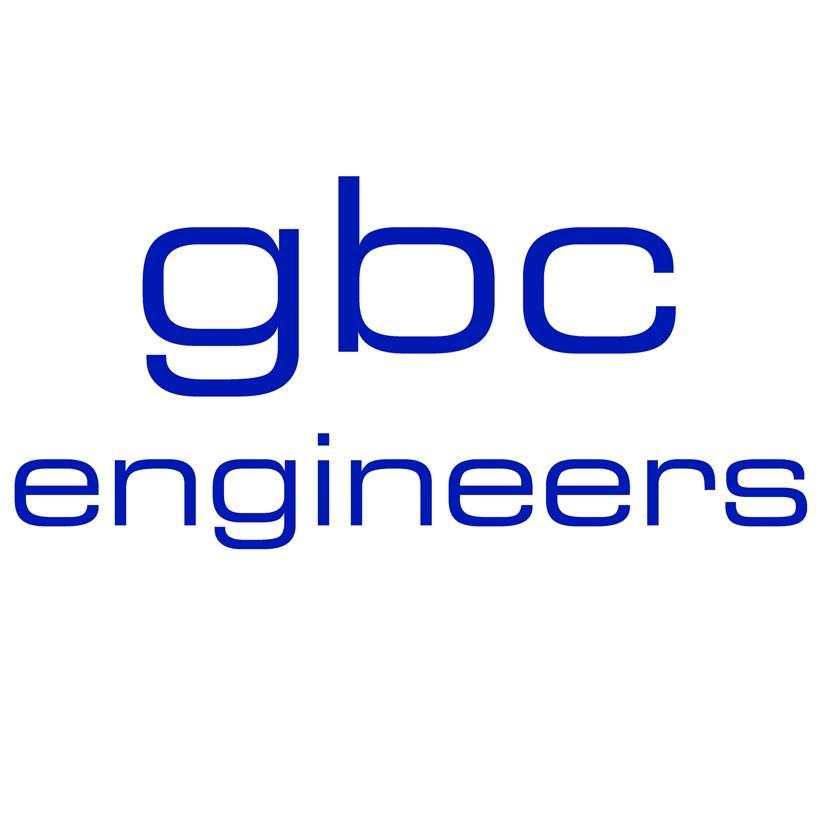 Logo GBC Engineers Vietnam LLC