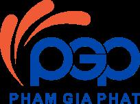 Logo Công ty TNHH TM Xuất Nhập Khẩu Phạm Gia Phát