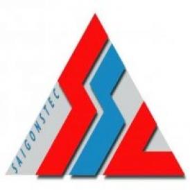 Logo Công Ty TNHH Sài Gòn STEC