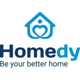 Logo Công ty TNHH HOMEDY