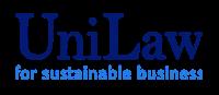 Logo Công ty Luật Unilaw