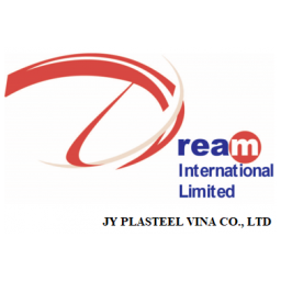 Logo Công Ty TNHH JY Plasteel Vina