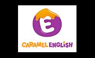 Logo Công Ty Cổ Phần Giáo Dục JLS Việt Nam - Caramel English