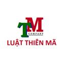 Logo Công Ty Luật TNHH Thiên Mã