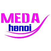 Logo Công Ty TNHH Meda Hà Nội