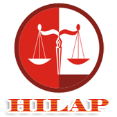 Logo Công ty luật TNHH Quốc Tế Hồng Thái và Đồng Nghiệp