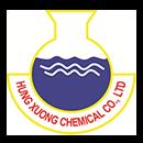 Logo Công ty TNHH Hóa chất Hùng Xương