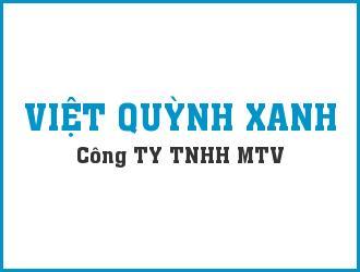 Logo Công Ty TNHH MTV Việt Quỳnh Xanh