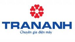 Logo Công ty Cổ phần thế giới số Trần Anh - Điện Máy Xanh - Thế Giới Di Động