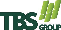Logo Nhà máy túi xách - Công ty CP ĐT Thái Bình (TBS Group)
