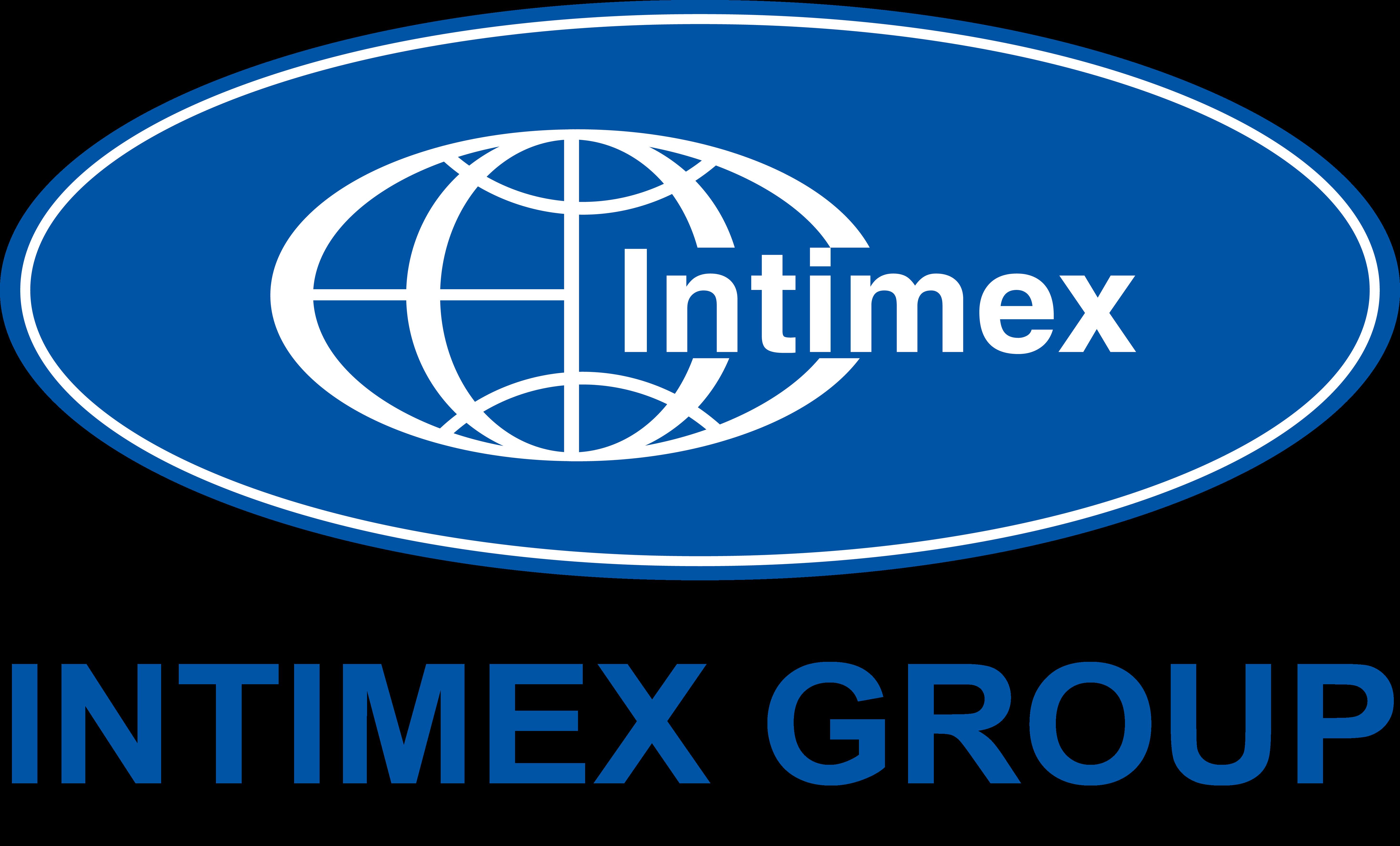 Logo Công Ty Cổ Phần Tập Đoàn Intimex