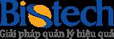 Logo Công ty cổ phần công nghệ Bistech Việt Nam