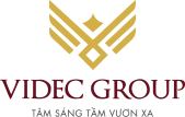 Logo Công ty Cổ Phần Tập Đoàn Videc