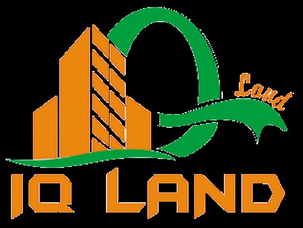Logo Chi Nhánh Công Ty TNHH MTV Thương Mại Và Dịch Vụ IQ Land