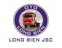 Logo Công ty cổ phần xuất nhập khẩu ô tô Long Biên