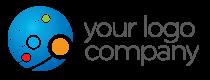 Logo Công Ty TNHH Phần Mềm Và Truyền Thông Vân Tay