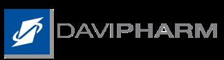 Logo Công ty Cổ phần Dược phẩm Đạt Vi Phú (DAVIPHARM)