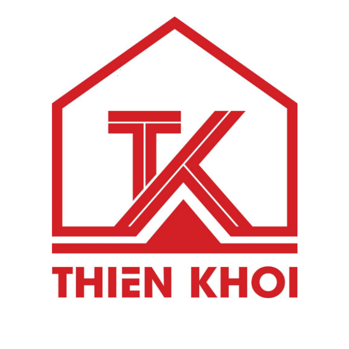Logo Công Ty Cổ Phần Bất Động Sản Thiên Khôi