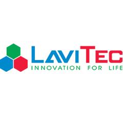 Logo Công ty Cổ phần Công Nghệ Lavitec