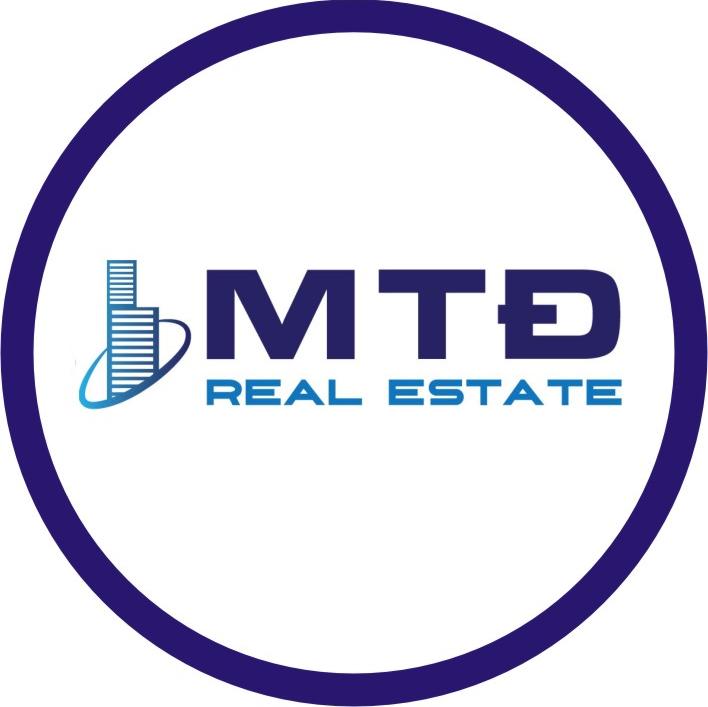 Logo Công ty Cổ phần Đầu tư MTĐ