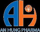 Logo Công ty Cổ phần Dược Phẩm An Hưng