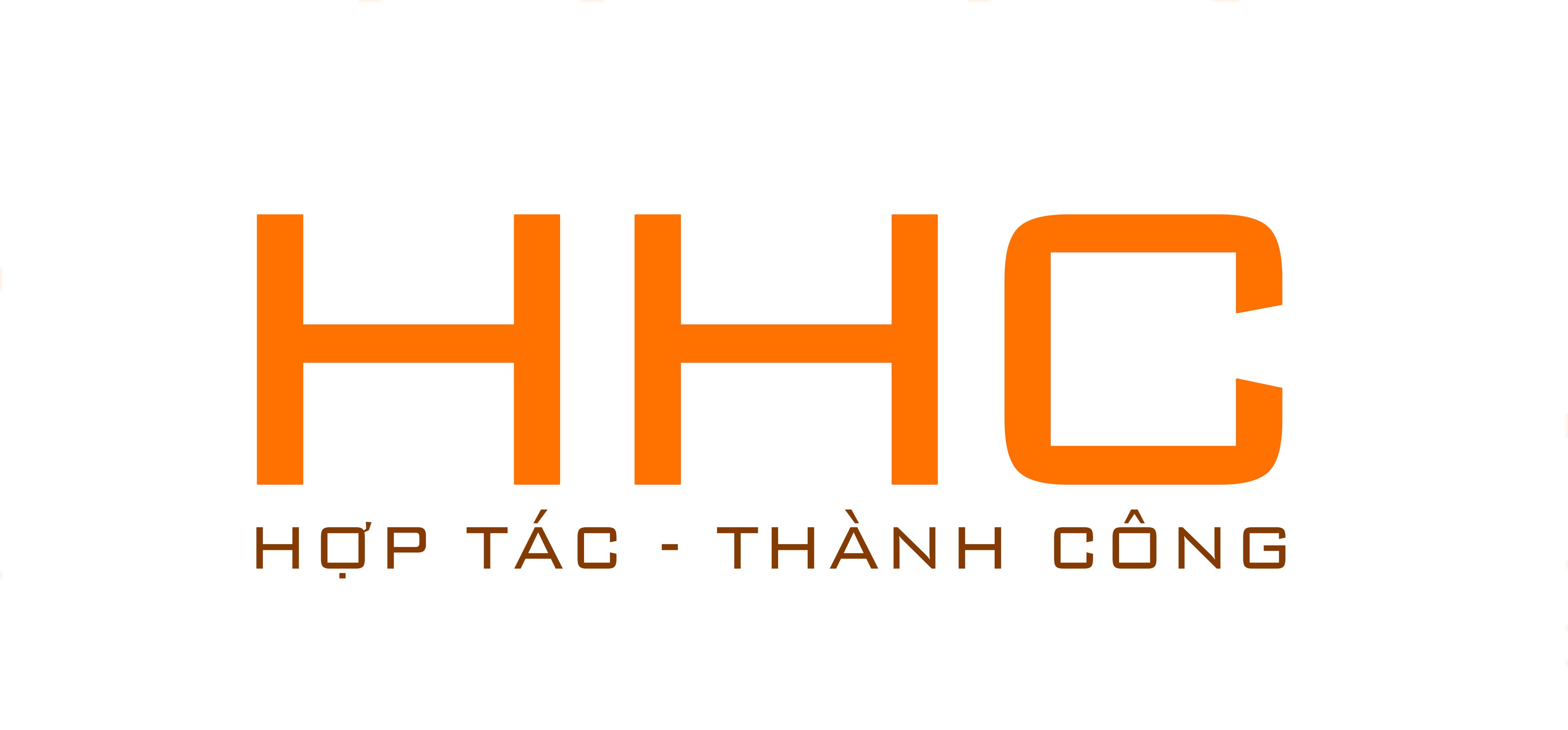 Logo Công ty TNHH HHC Logistics