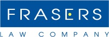 Logo Công ty Luật Frasers