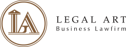 Logo Công ty TNHH Legal Art