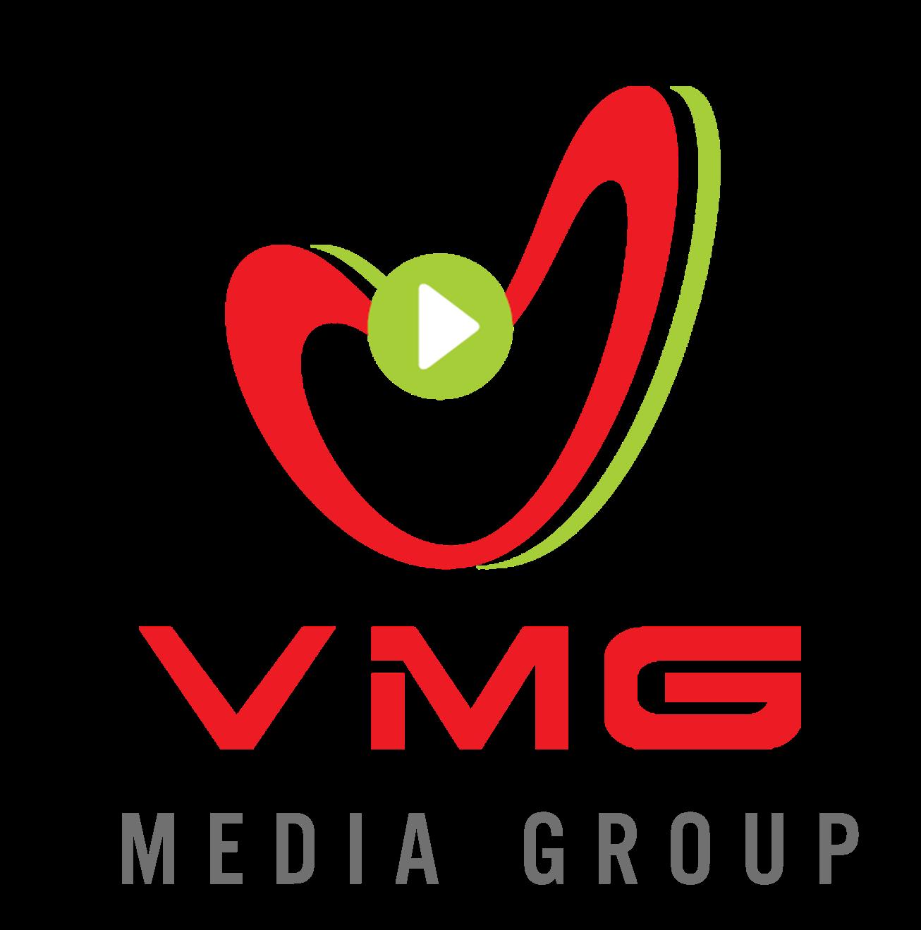 Logo Công ty Cổ phần Truyền Thông VMG