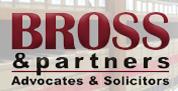 Logo Công ty Luật TNHH Bross và Cộng sự