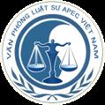 Logo Văn phòng luật sư APEC Việt nam