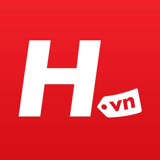 Logo Công ty Cổ phần Hotdeal