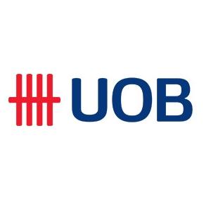 Logo Ngân hàng United Overseas Bank (Việt Nam)