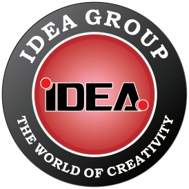 Logo Công ty Cổ phần Kỹ Thuật Ý Tưởng (IDEA Technology)