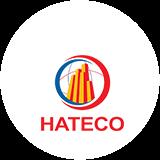 Logo Công ty Cổ phần Thương mại Dịch vụ Hateco
