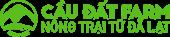 Logo Công ty Cổ Phần Chè Cầu Đất - Đà Lạt