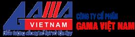 Logo Công ty Cổ phần Gama Việt Nam