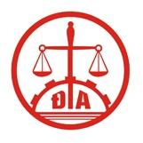 Logo Công ty luật TNHH Đức An