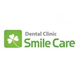 Logo Công ty Cổ phần Chăm Sóc Nụ Cười Đẹp (Smile Care)
