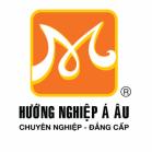 Logo Công ty Cổ phần Hướng Nghiệp Á Âu