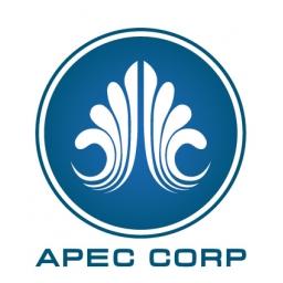 Logo Công Ty Cổ Phần Tập Đoàn Đầu Tư Châu Á Thái Bình Dương