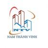 Logo Công ty CP TM XNK Sắt Thép Nam Thành Vinh