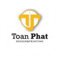 Logo Công Ty TNHH In Bao Bì Toàn Phát