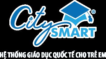 Logo Công Ty TNHH CitySmart VN