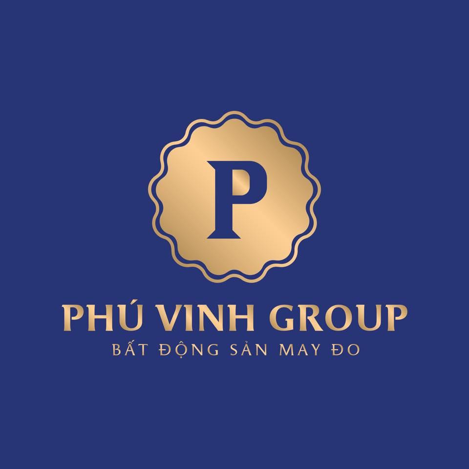 Logo Công ty Cổ phần Tư Vấn Đầu Tư Phú Vinh (Phú Vinh Group)